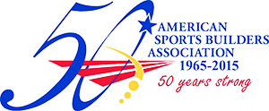 American Sports Builders Association award