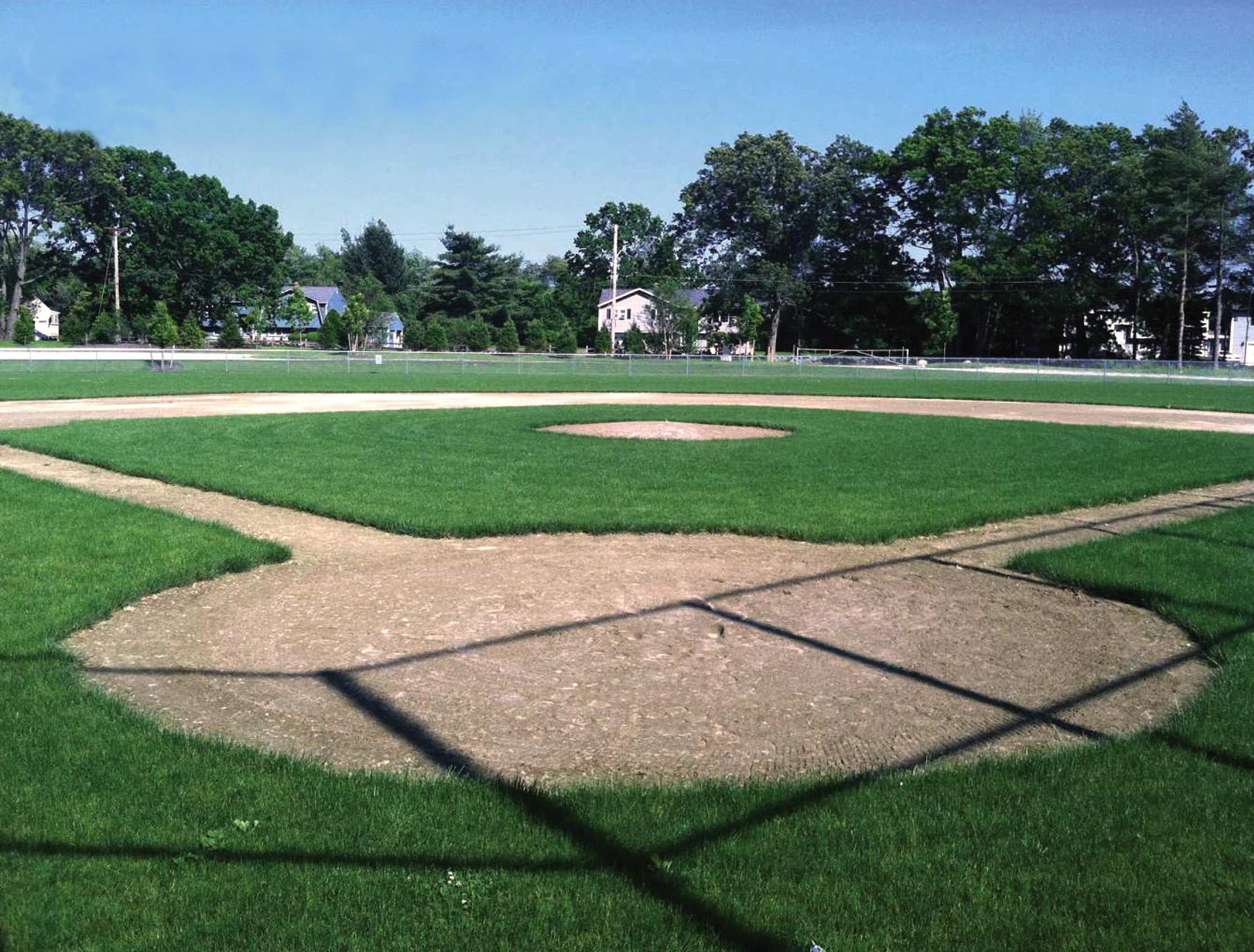 Blanchard Fields