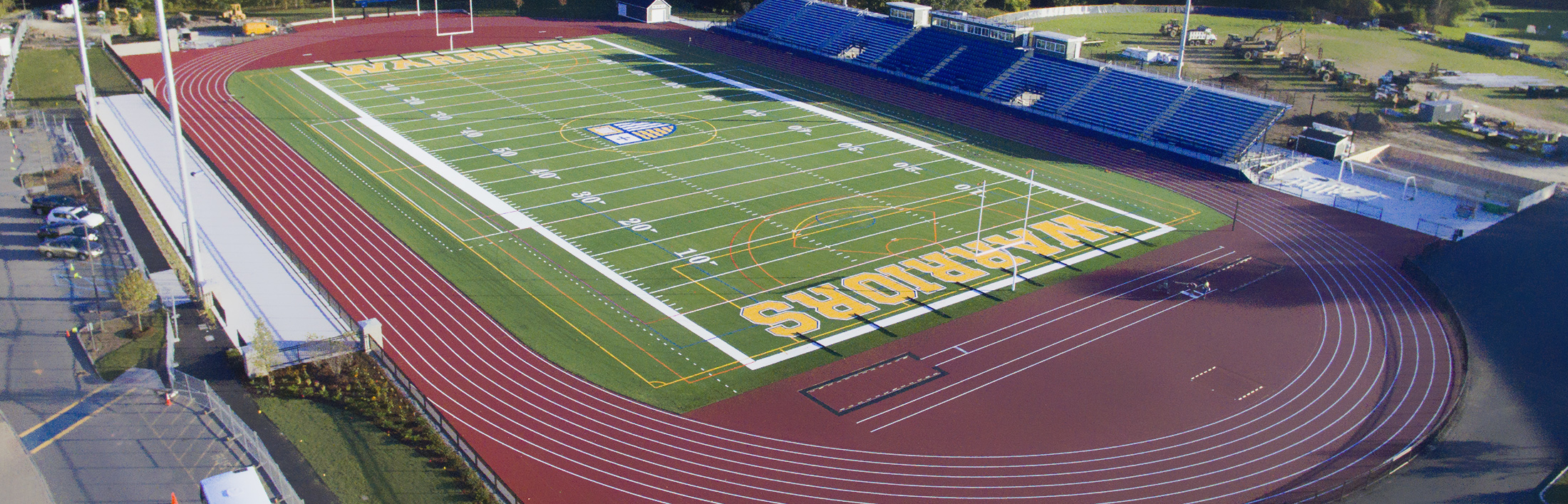 Merrimack College Athletic Distric