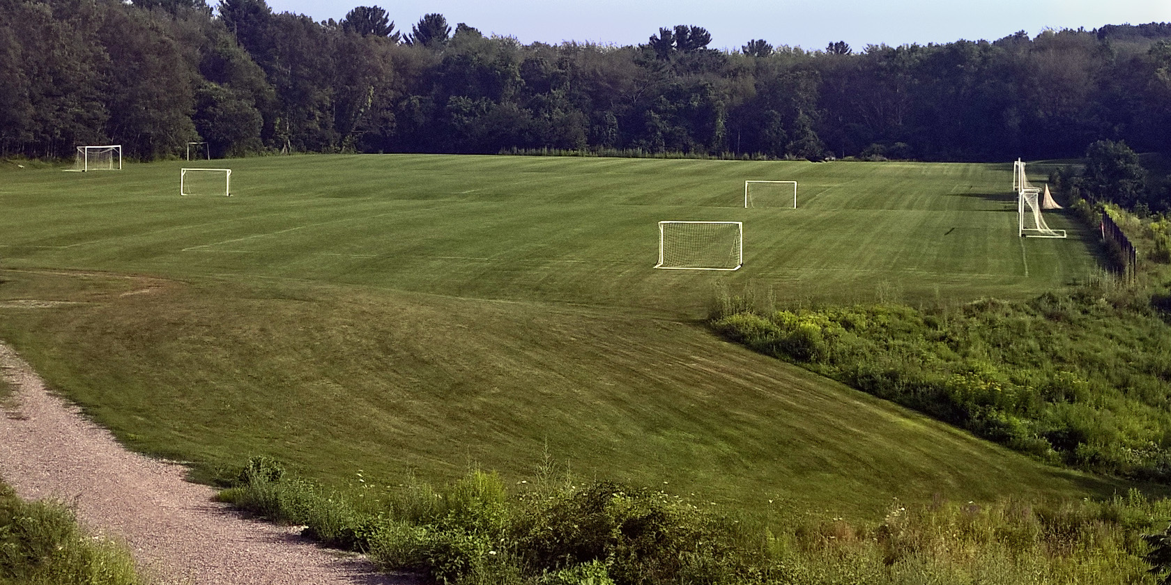 Pipestave Hill Athletic Field