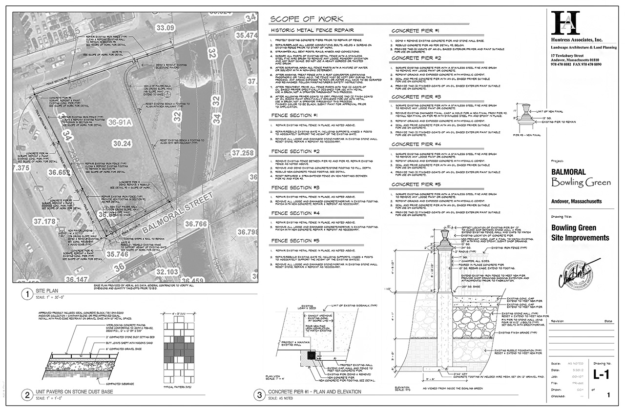 Bowling Green historic preservation plans