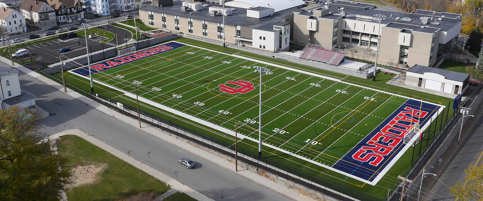 Central Catholic High School Athletic Field