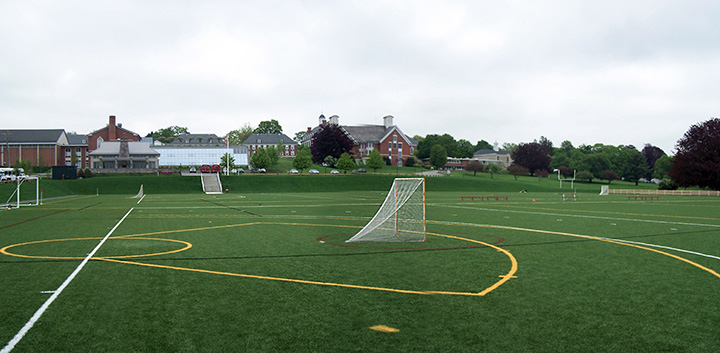 Pomfret School Athletic Fields