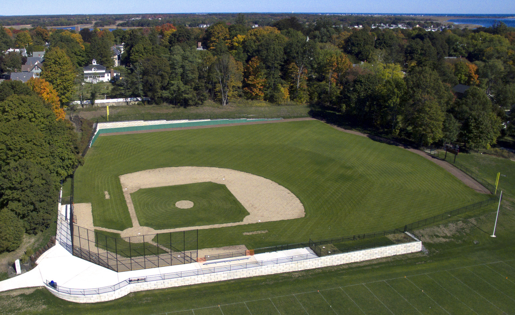 Richie Eaton Baseball Field