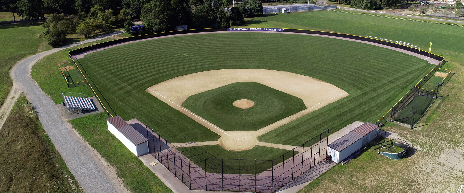 Lou Gorman Baseball Field at Stonehill College